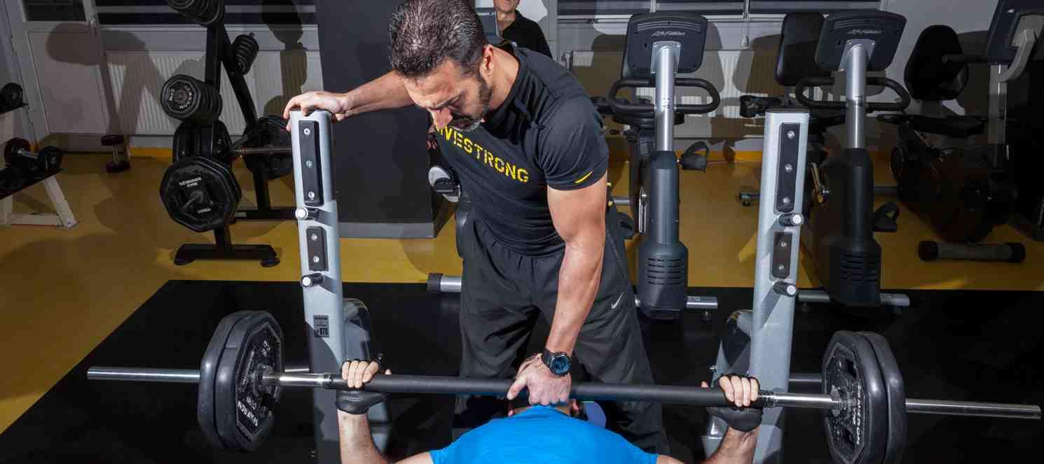Fitness (Erkek)