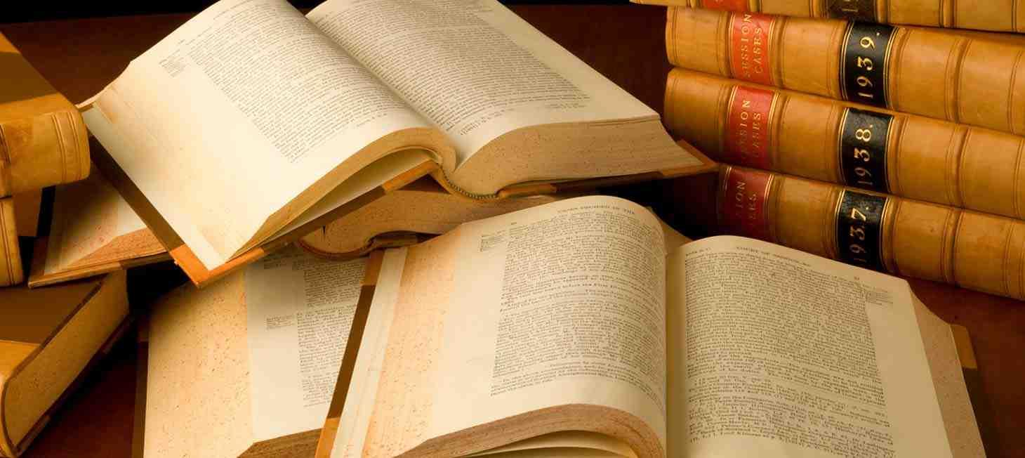 Adli Kalem İşleri