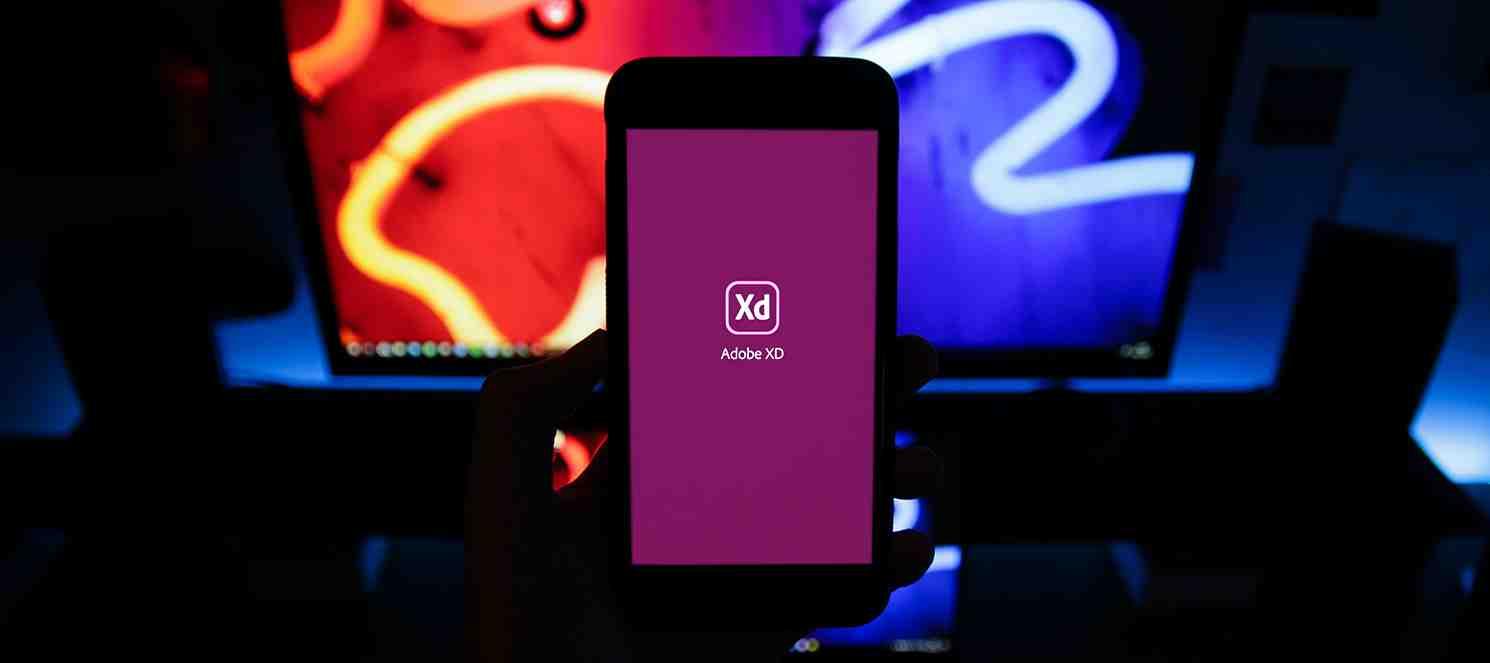 Adobe XD Mobil Uygulama ve Web Tasarım