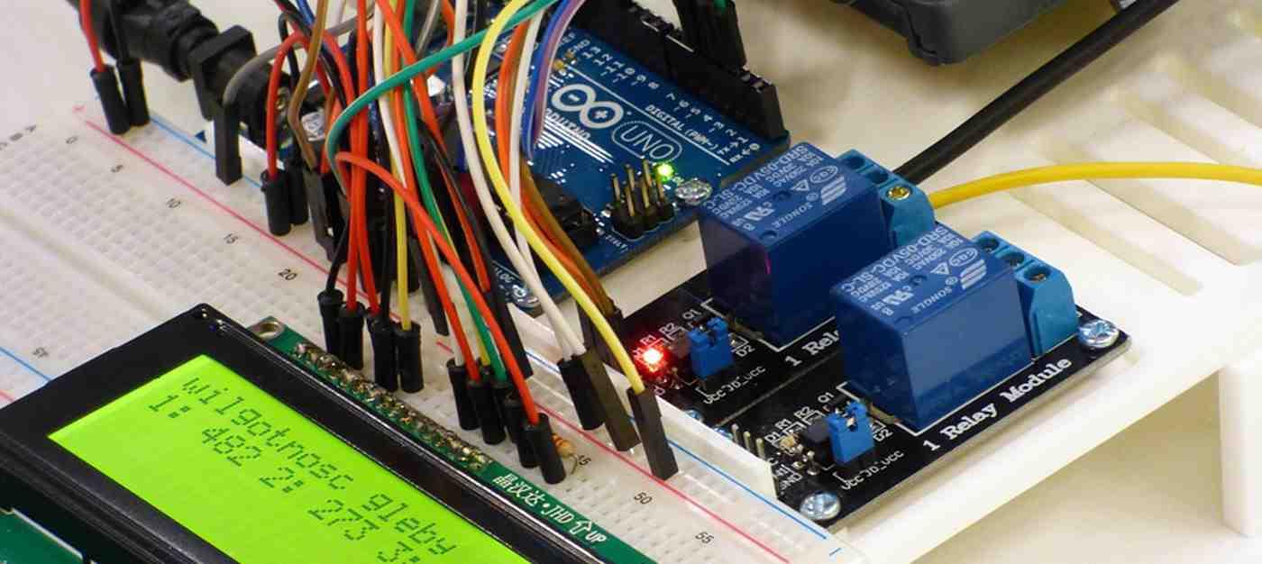 Robotik Programlama 1 (Arduıno ile Programlama ve Tasarım)