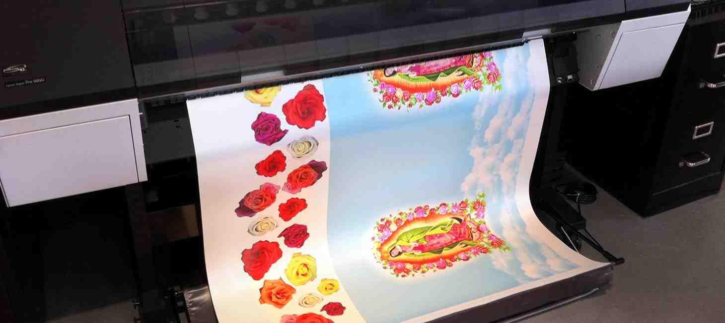 Bilgisayarda Kumaş ve Baskı Deseni Tasarımı