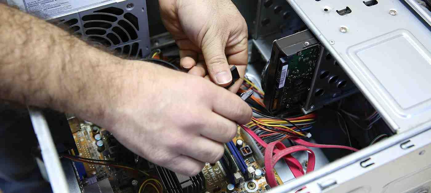Bilgisayar Sistem Bakım Onarım