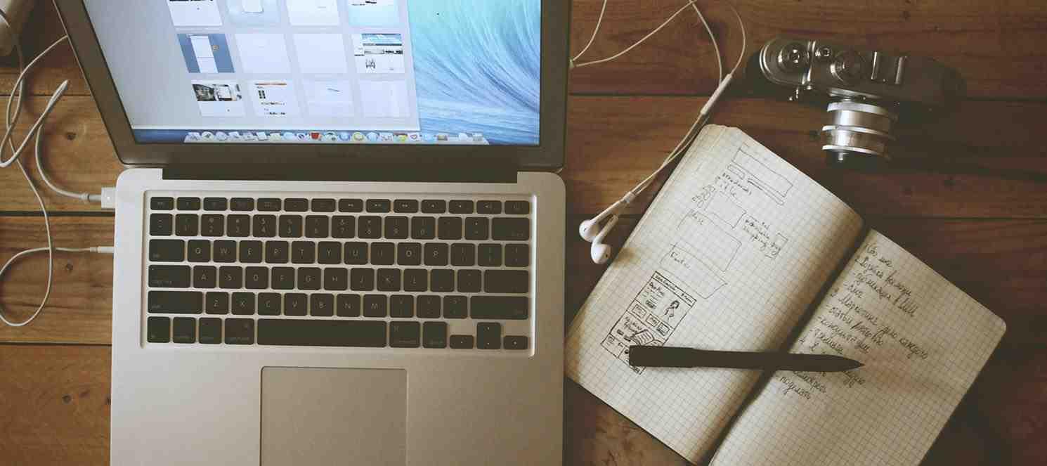 Blog Web Sitesi Yapımı (12-16 Yaş Eğitimi)