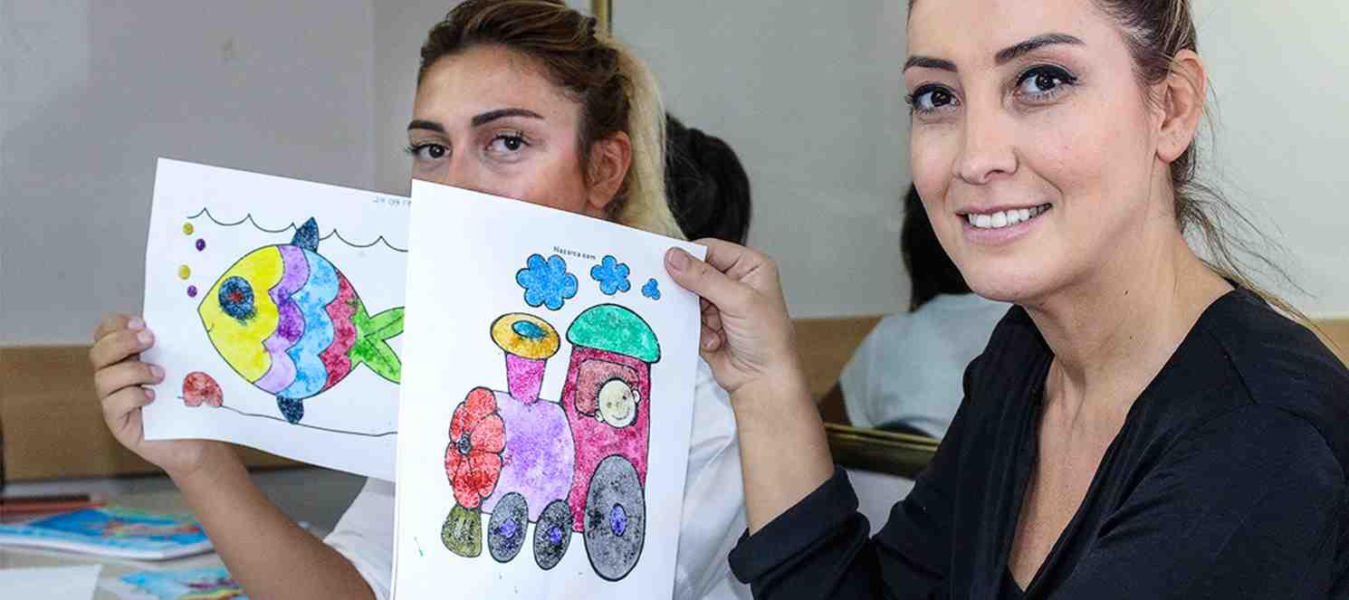 Çocuk Gelişimi ve Bakımında Temel Bilgiler ve Etkinlikler