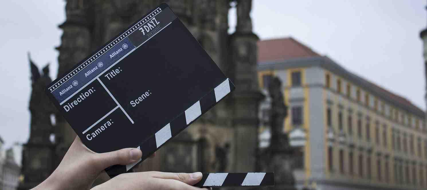Video Klip Hazırlama Teknikleri (12-16 Yaş Eğitimi)
