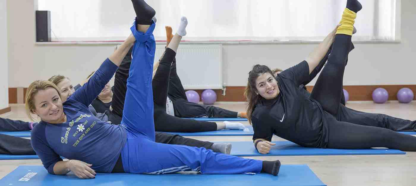 Fitness (Kadın)