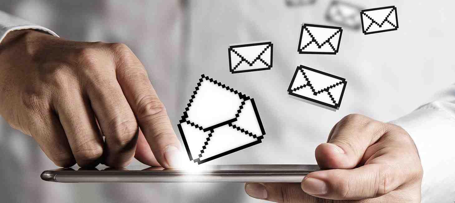 İnternet ve e-Posta Yönetimi