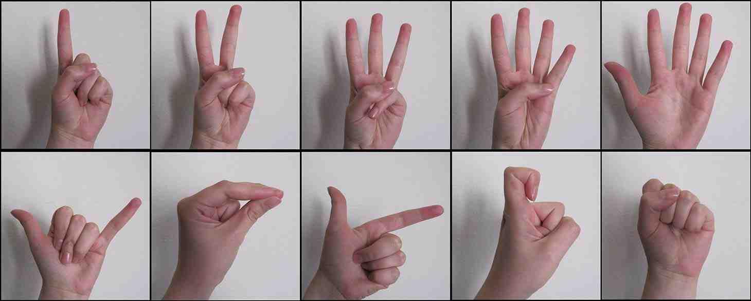 Türk İşaret Dili Pratik Eğitimi