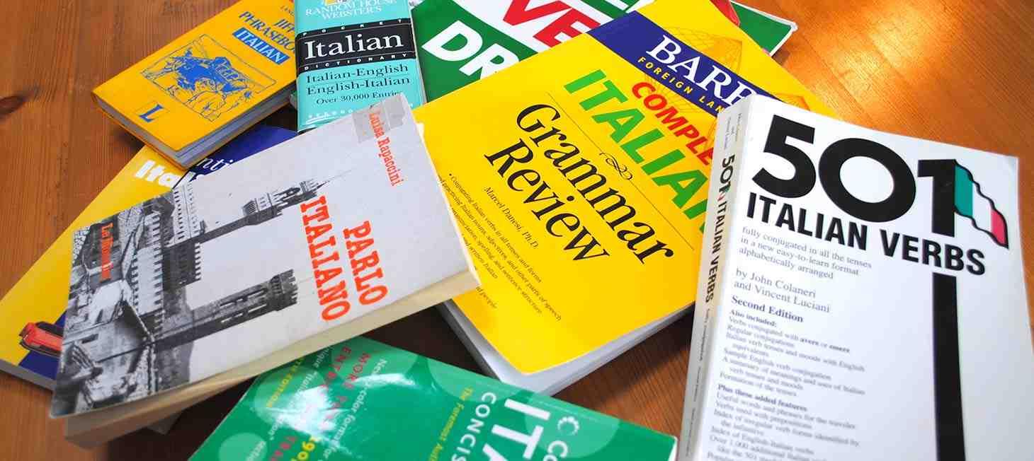 İtalyanca B2 Seviyesi