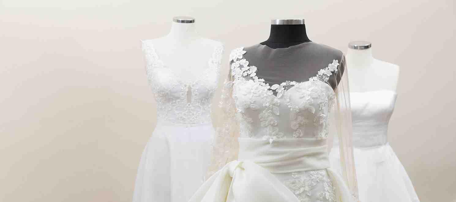 Kadın Üst Giysileri Dikimi ( Gelinlik, Drapaj Tekniğiyle Gelinlik, Nikah Kıyafeti)