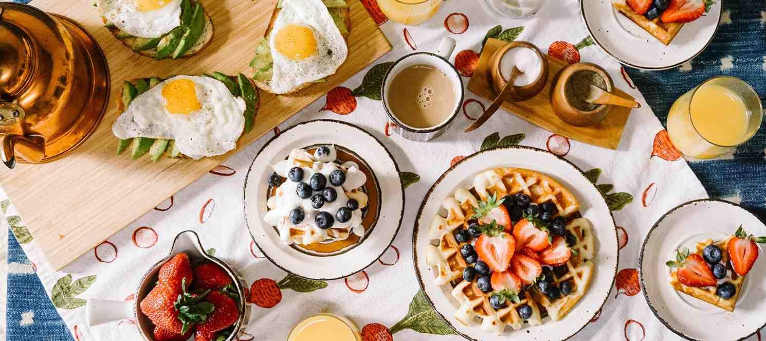 Kahvaltılık Atıştırmalıklar