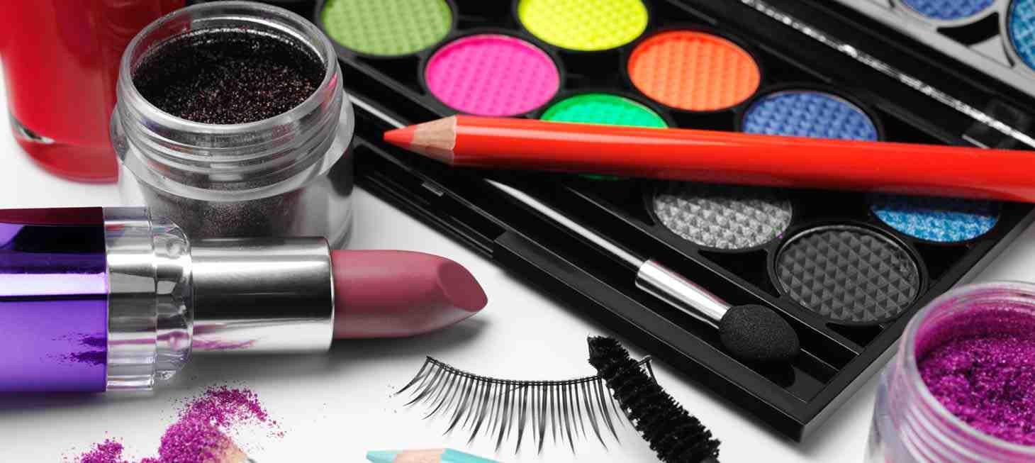 Kozmetik Satış Danışmanı