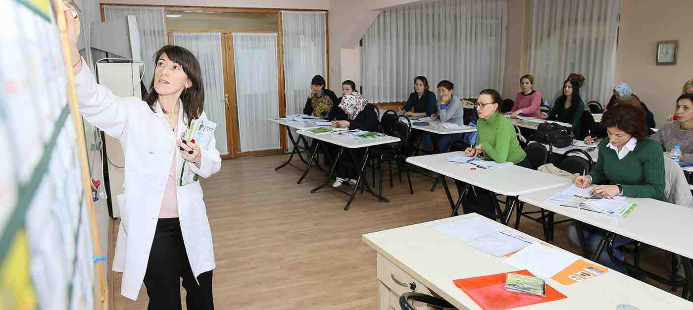 Mesleki İngilizce (Bilişim Teknolojileri)