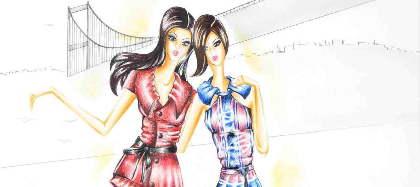 Moda Tasarım (1. Seviye)