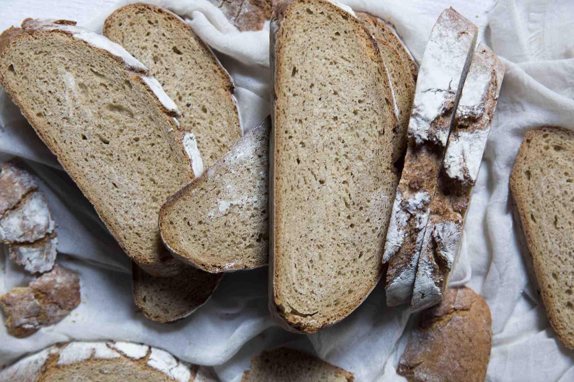 Temel Ekmekçilik Eğitimleri/Ekmek Üretimi