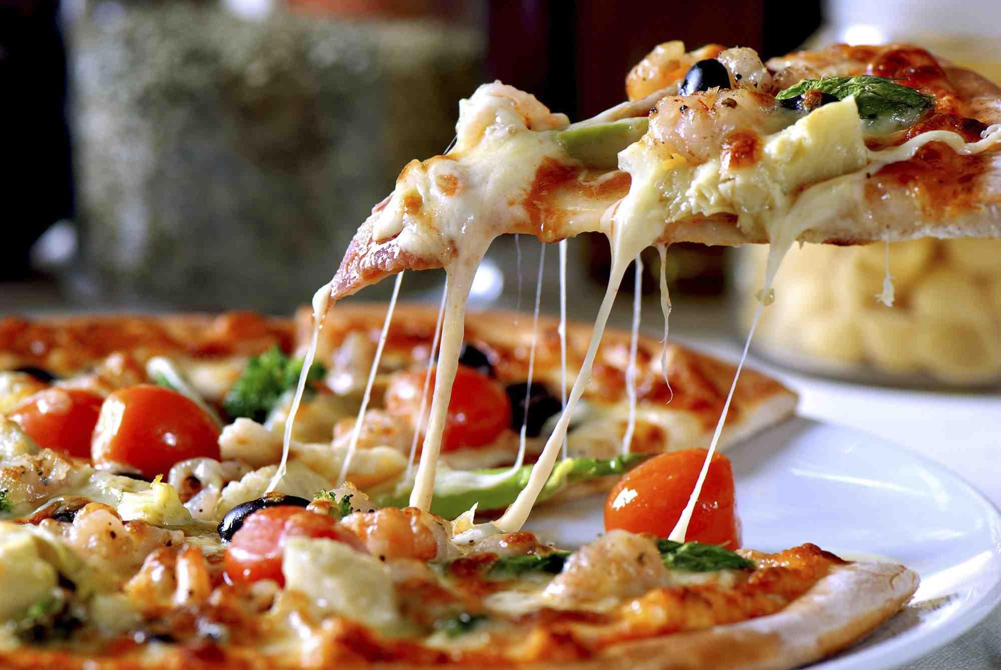 Profesyonel Ekmekçilik Eğitimleri/Pizza Yapımı