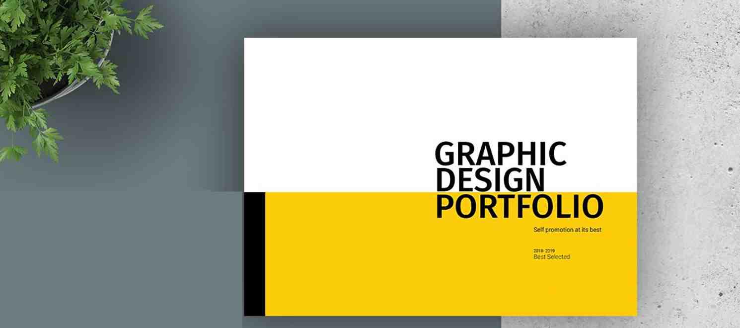 Portfolyo Tasarımı