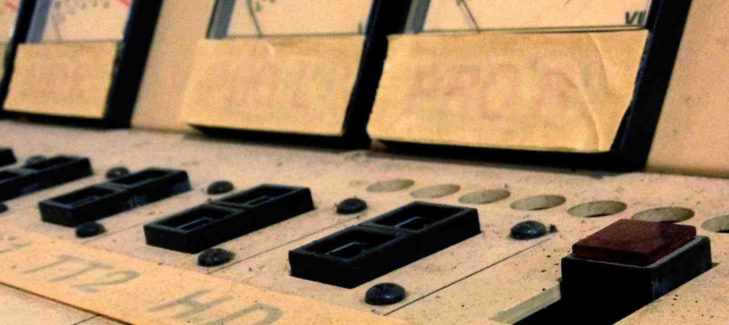 Radyo Programcısı