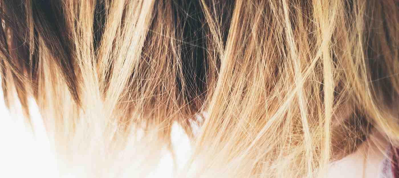 Saç Renklendirme