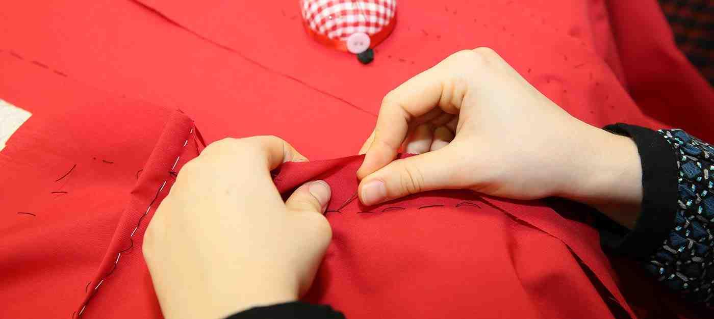 Tekstil Yüzeyleri Tasarımı