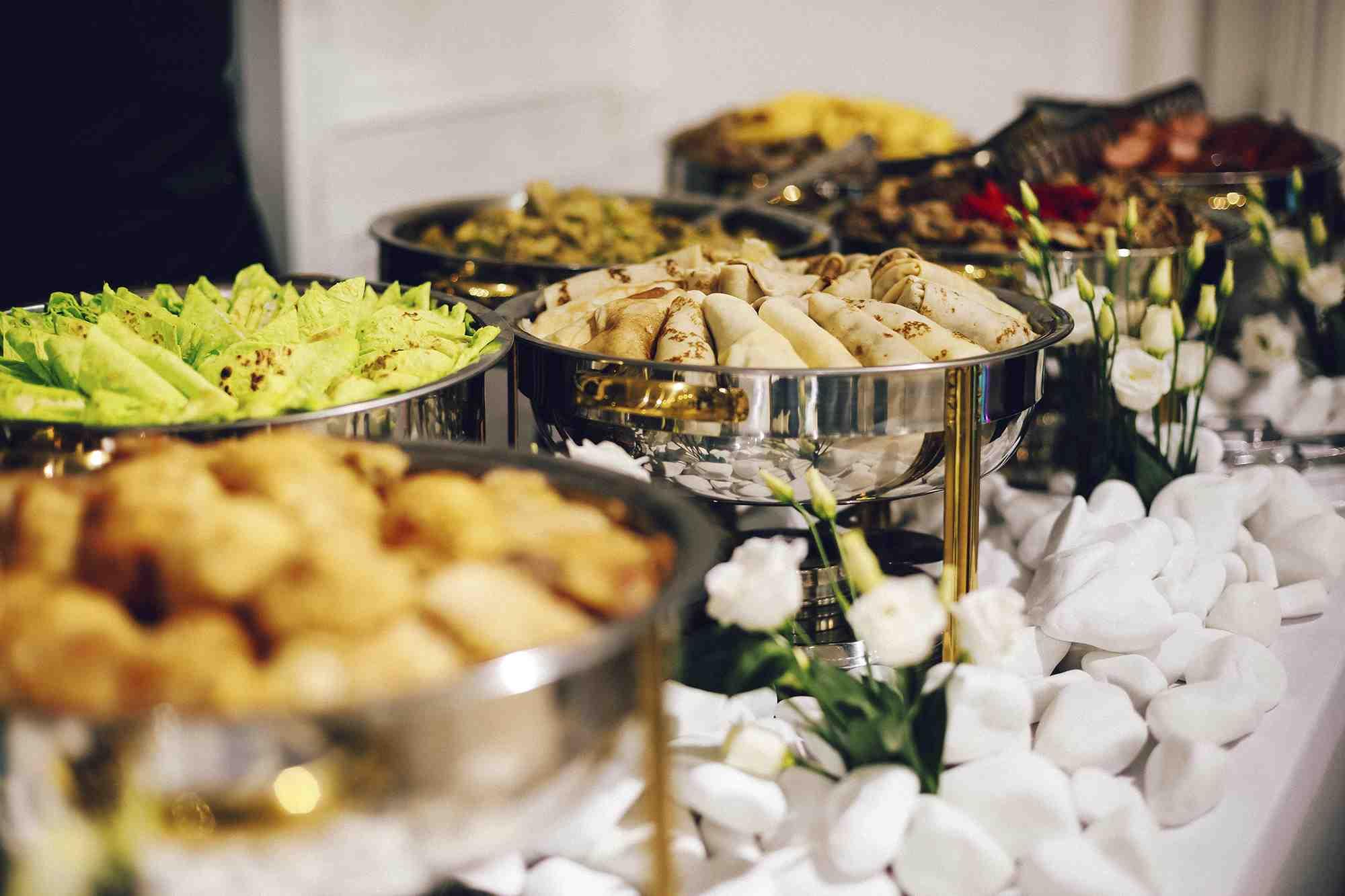 Toplu Yemek Üretim Aşçısı (Catering Aşçısı)