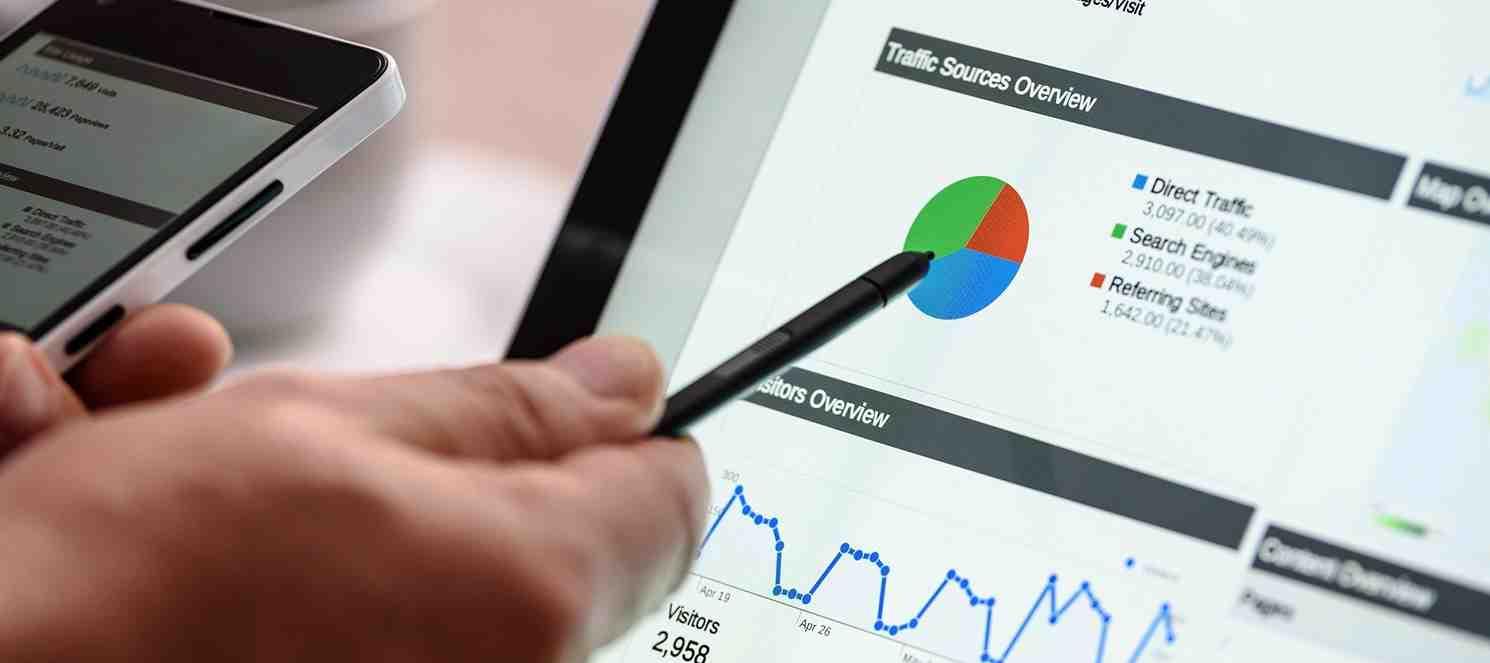 Veri Analizi ve Raporlama Uzmanlığı