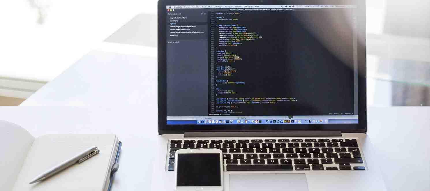 Web Tasarım Geliştirme 4 (Proje Geliştirme)