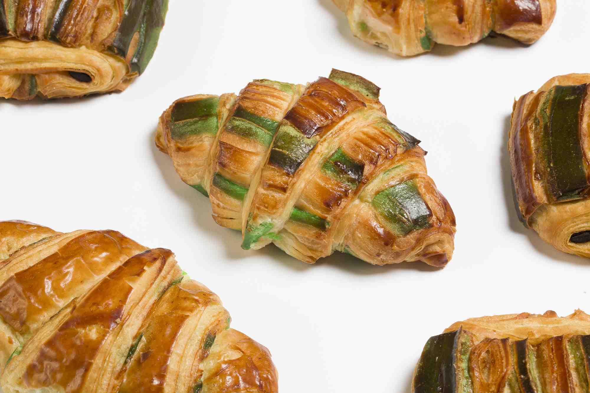 Workshop Eğitimleri/Croissant - Danish Çeşitleri