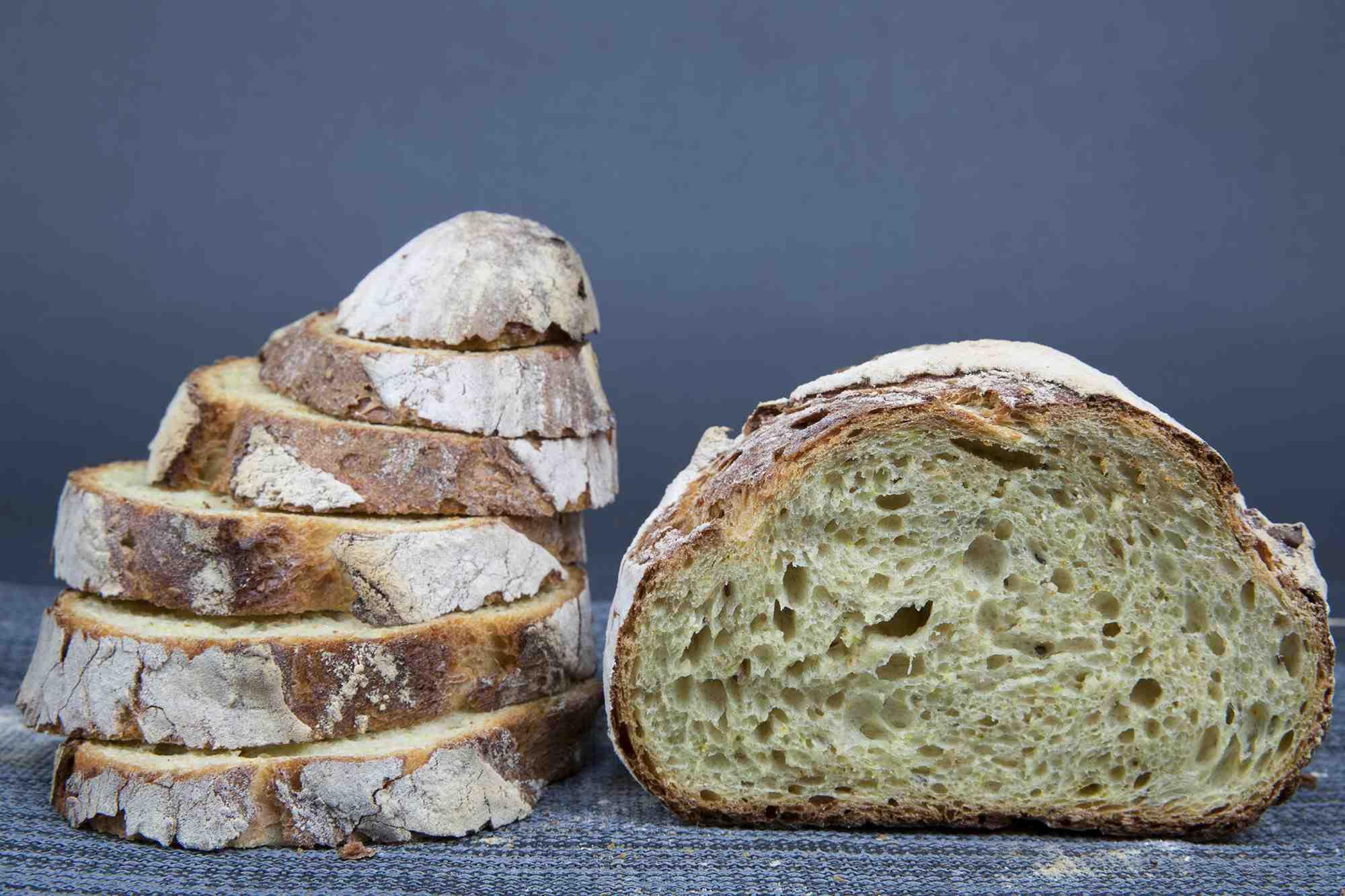 Workshop Eğitimleri/Ekşi Maya Ekmeği Yapımı