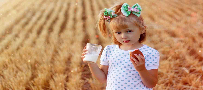 Bebeklikten Ergenliğe Sağlıklı Beslenme