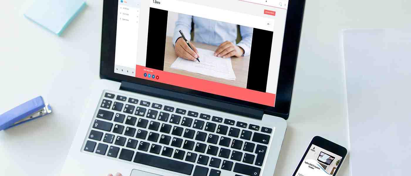 Yazılımcılar için Online İngilizce Atölyesi (Uzaktan Eğitim - Canlı Ders)