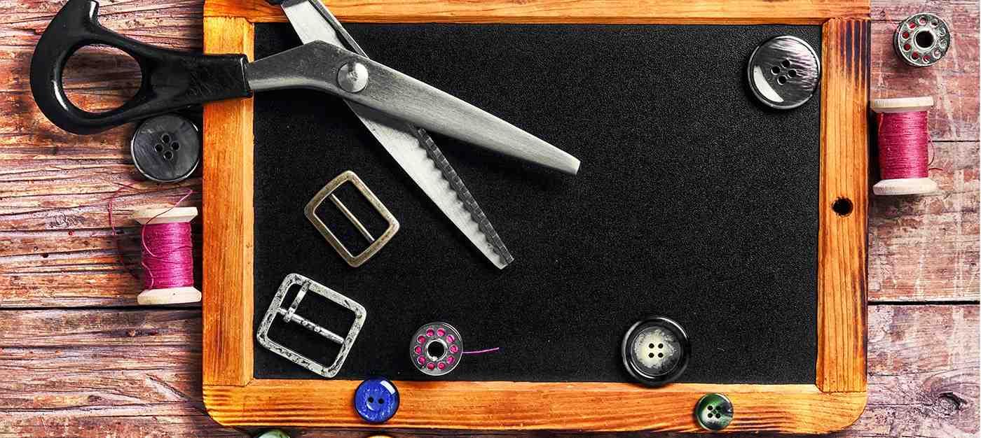 Düğme Dikimi ve İlik Açma Teknikleri (Uzaktan Eğitim)