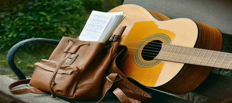 Gitar Eğitimi Temel Seviye