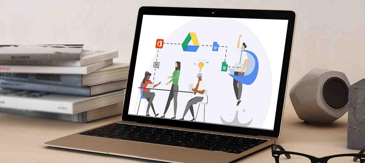 Online Depolama Alanı Kullanımı (Google Drive) (Uzaktan Eğitim)