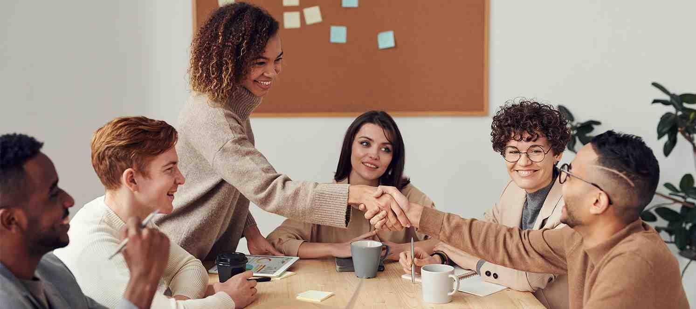 İş Hayatında İletişim (Uzaktan Eğitim - Canlı Ders)