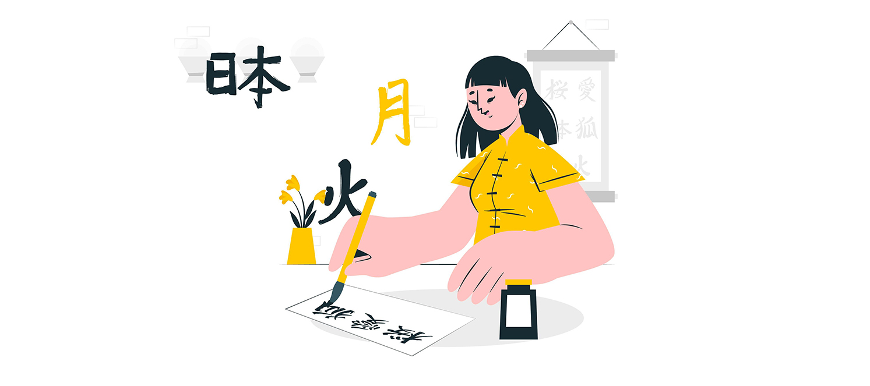 Kanji Alfabe Atölyesi