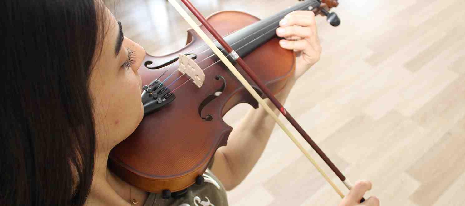 Keman (Türk Müziği) Temel Seviye