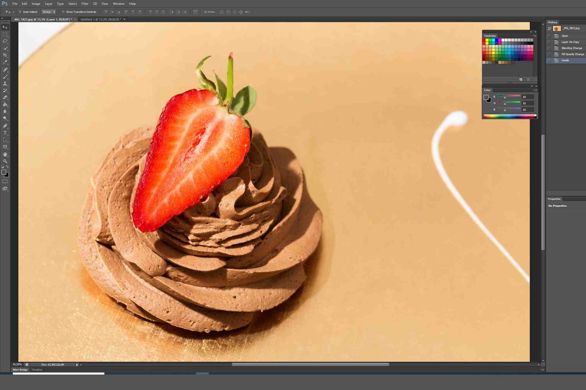 Temel Seviye Photoshop Kullanımı (Uzaktan Eğitim)