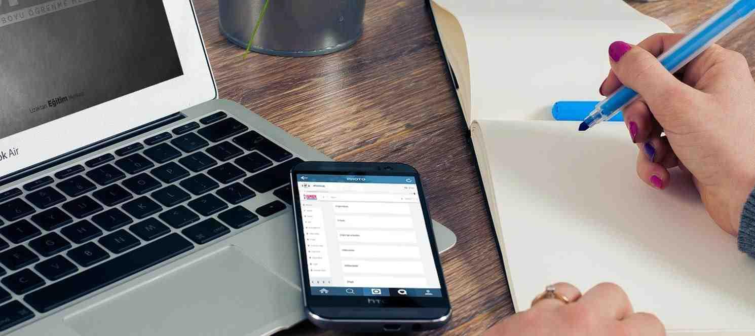 Adobe XD ile Mobil Uygulama Tasarımı (Uzaktan Eğitim)
