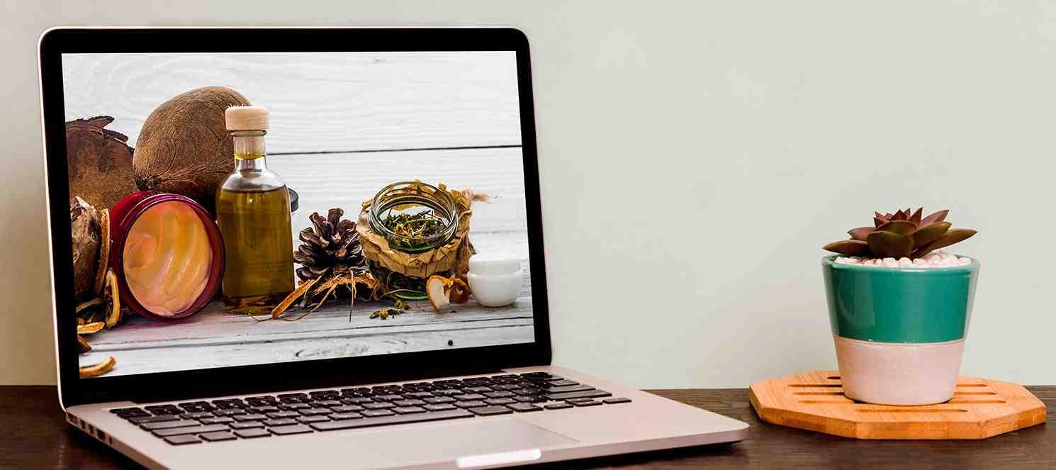 Bitkisel Yağlarla Cilt Tipine Uygun Ürün Hazırlama