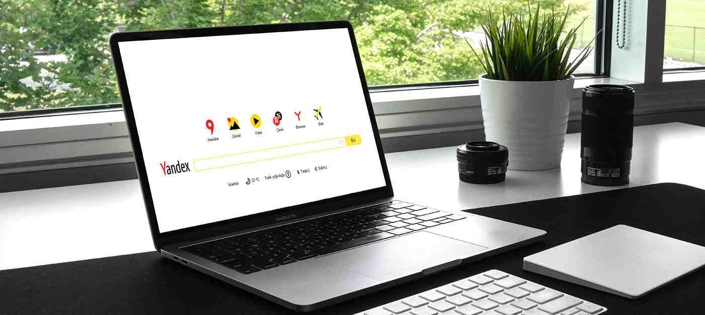 Google ve Yandex Uygulamalarının Kullanımı (Uzaktan Eğitim - Canlı Ders)