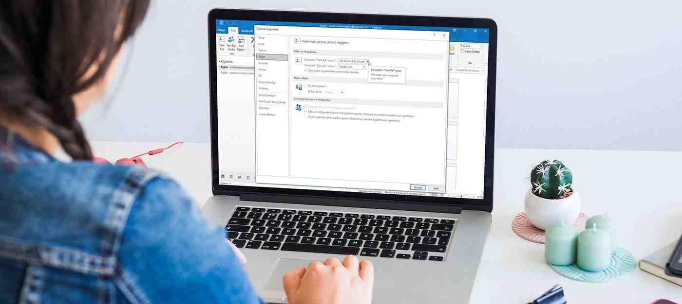 İletişim Uygulamaları (Online Mesaj & E-posta) (Uzaktan Eğitim)