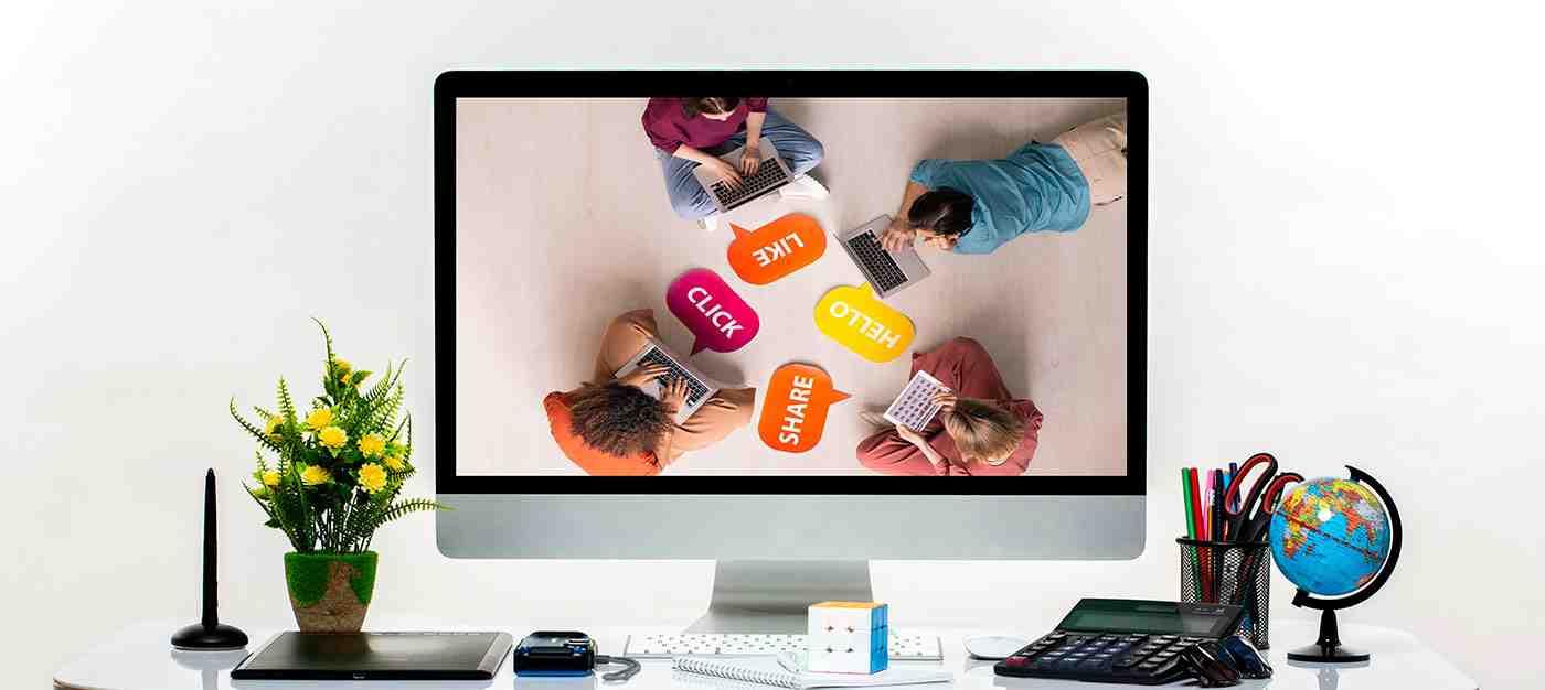 Sosyal Medya Kullanımı (Uzaktan Eğitim - Canlı Ders)