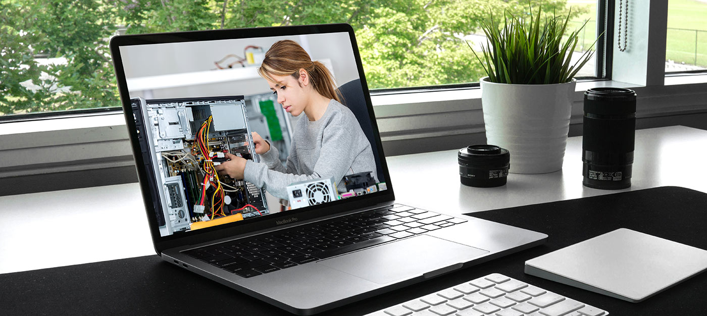 Temel Bilgisayar Kullanımı (Uzaktan Eğitim - Canlı Ders)