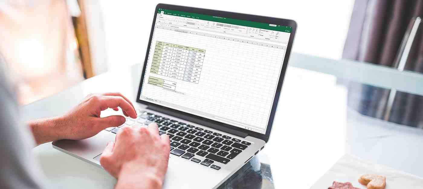 Temel Excel Eğitimi (Uzaktan Eğitim - Canlı Ders)
