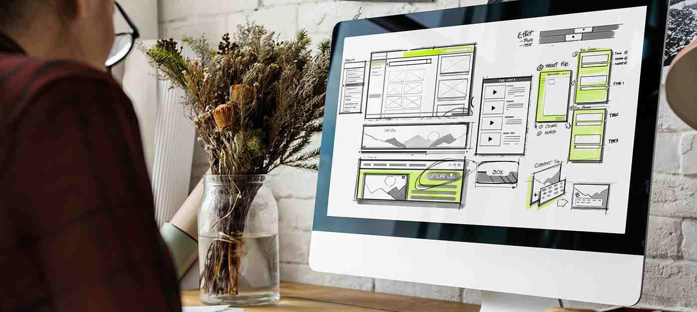 Web Tasarım Geliştirme 1 (Photoshop ile Web Arayüz Tasarımı) (Uzaktan Eğitim - Canlı Ders)
