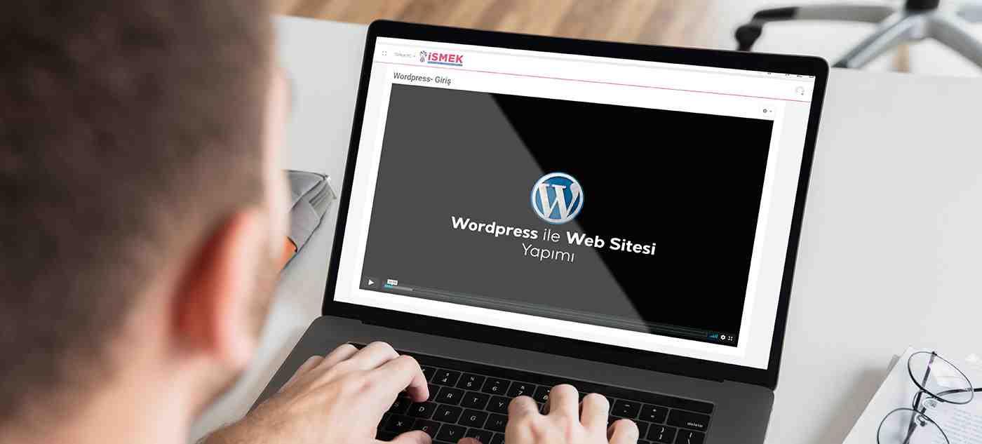 WordPress ile Web Sitesi Yapımı (Uzaktan Eğitim - Canlı Ders)